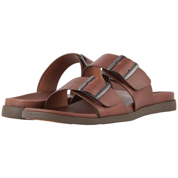 【格安saleスタート】 Brown サンダル メンズ バイオニック シューズ Charlie-靴・シューズ