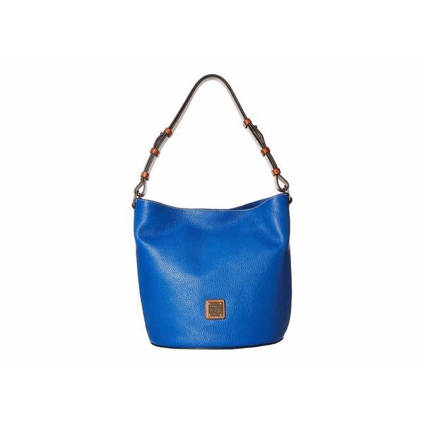 魅力的な ドーネイアンドバーク レディース Thea ハンドバッグ バッグ Pebble Thea Pebble Feedbag レディース French Blue/Tan Trim, misTico(ミスティコ):a80465cb --- chevron9.de