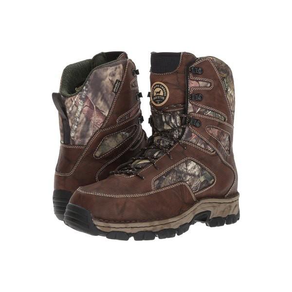 海外並行輸入正規品 アイリッシュ・セッター メンズ ブーツ&レインブーツ シューズ Havoc XT 837 Brown/Mossy Oak Camo, お位牌 名入れギフト 高野屋 ca7879cd