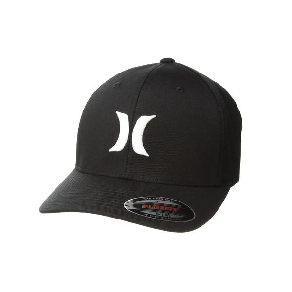 ハーレー メンズ 帽子 アクセサリー One & Only Hat Black/White