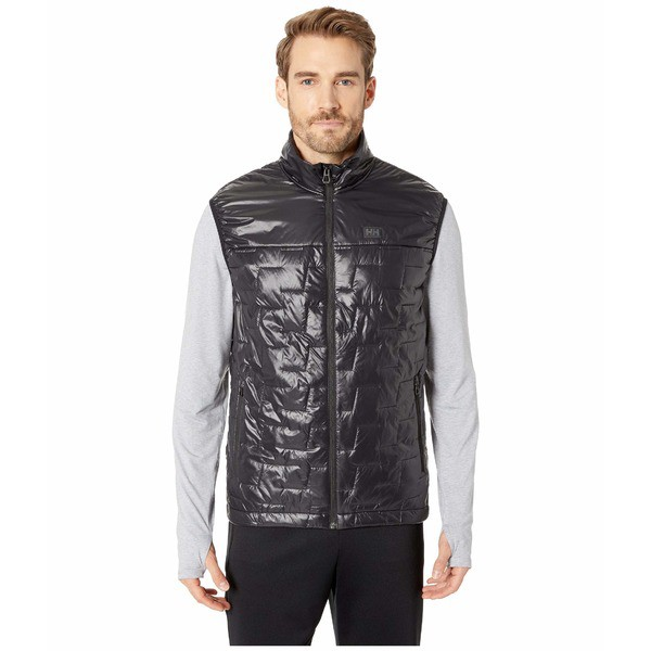 【一部予約!】 ヘリーハンセン メンズ コート アウター Lifaloft Insulator Vest Black, 【リップル】ハワイアンジュエリー a02ced00