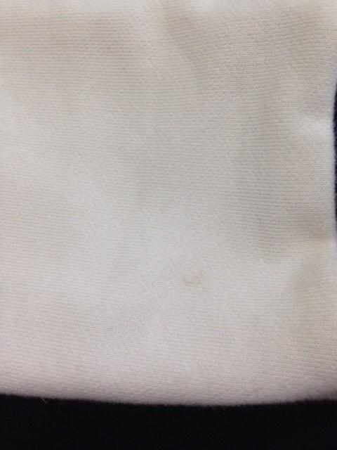 キャンディストリッパー candystripper ブルゾン サイズ2【M】 レディース 黒×白×パープル 春・秋物【中古】