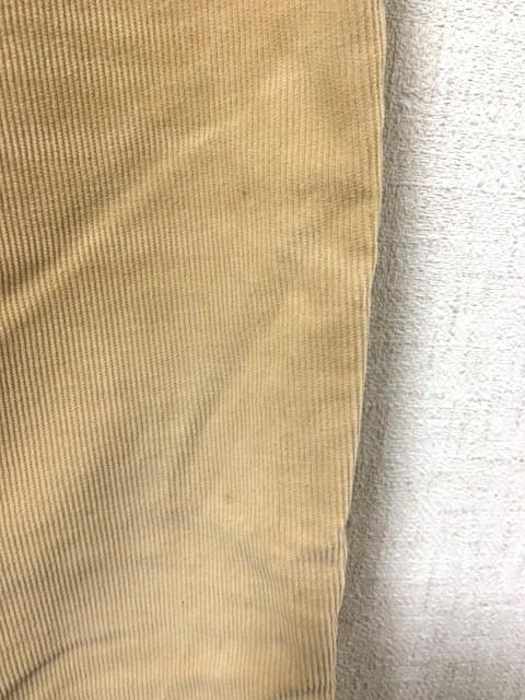 アバクロンビーアンドフィッチ Abercrombie&Fitch パンツ レディース 美品 ベージュ コーデュロイ【中古】