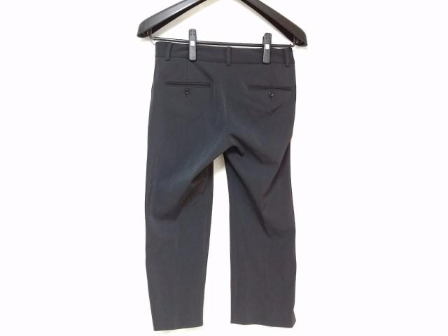 プレミス フォー セオリー リュクス PREMISE FOR THEORY LUXE パンツ サイズ40 M レディース 黒【中古】