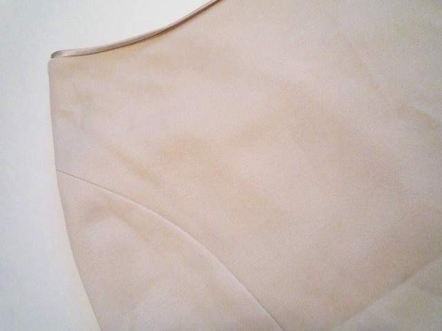 スーナウーナ SunaUna スカートスーツ サイズ38 M レディース アイボリー【中古】