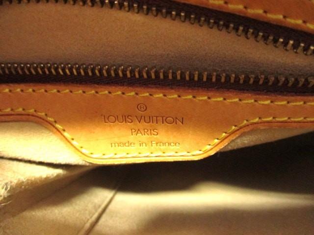 ルイヴィトン LOUIS VUITTON ショルダーバッグ モノグラム レディース ルーピングMM M51146 モノグラム モノグラム・キャンバス【中古】