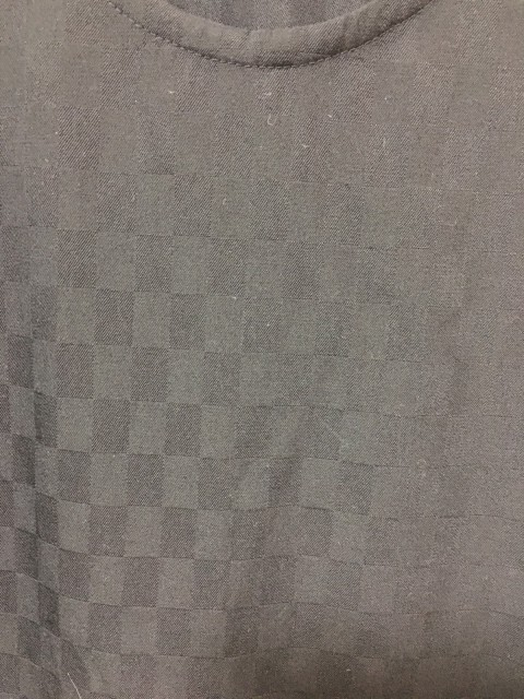 リミフゥ LIMI feu ワンピース サイズS レディース 美品 黒 ダメージ加工/ギャザー【中古】