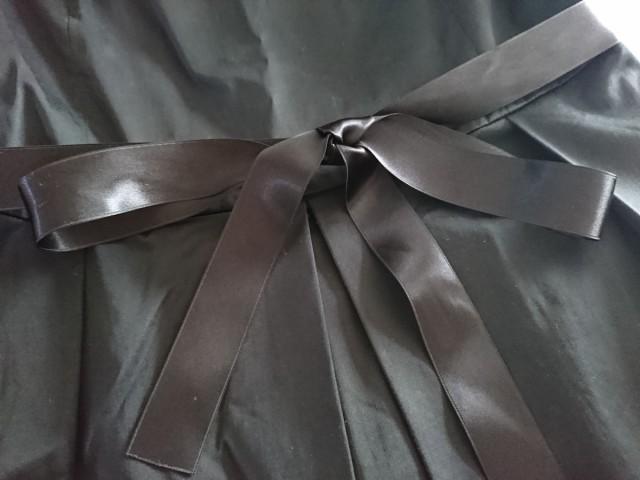 クレイサス CLATHAS ワンピース サイズ38 M レディース 美品 黒【中古】