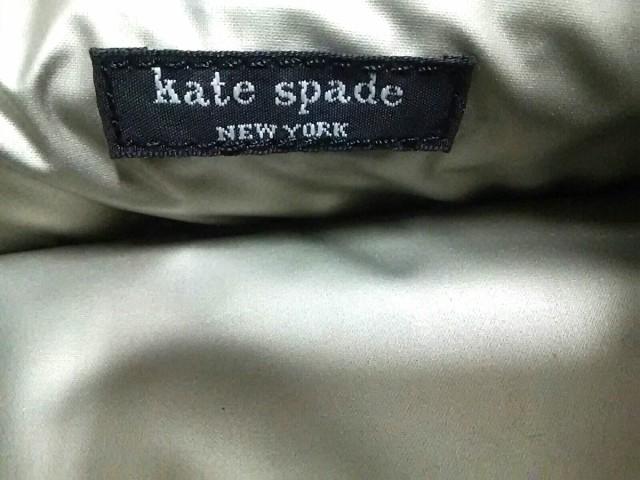 ケイトスペード Kate spade バニティバッグ レディース 美品 レッド エナメル(レザー)【中古】