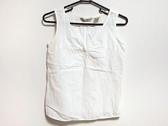 エディバウワー Eddie Bauer チュニック サイズXS XS レディース 美品 白【】