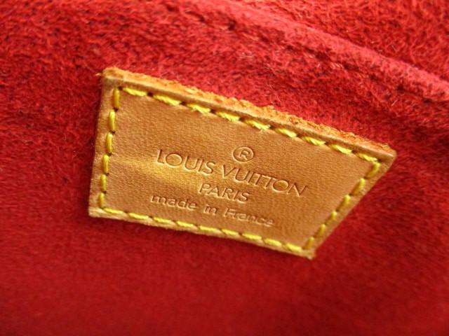 ルイヴィトン LOUIS VUITTON ショルダーバッグ モノグラム レディース サック・タンブラン M51179 モノグラム・キャンバス【中古】