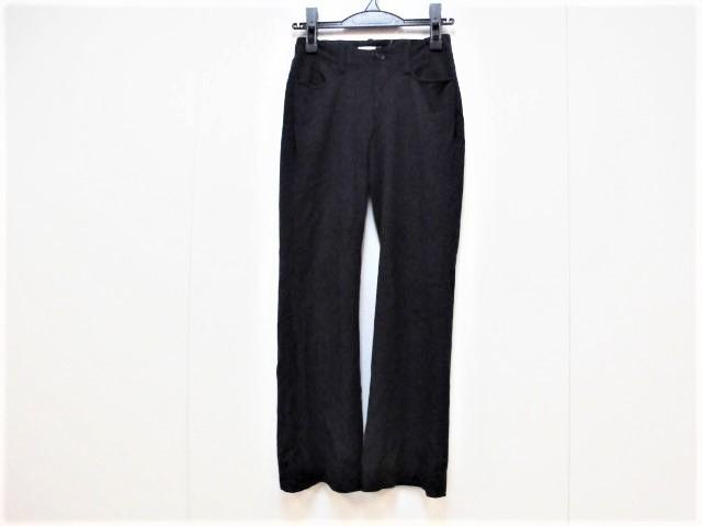 ビースリー B3 B-THREE パンツ サイズ26 S レディース ダークグレー【】