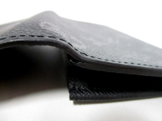 f87c13b5239c ルイヴィトン LOUIS VUITTON 長財布 モノグラムエクリプス(キャンバス) レディース 美品 ポルトフォイユ・