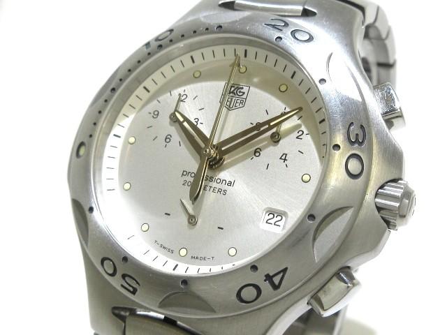 限定版 タグホイヤー Heuer TAG Heuer 腕時計 キリウム CL1111 腕時計 メンズ タグホイヤー シルバー【】20190829, MATSUYA:d0ffe140 --- kzdic.de