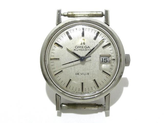 【最安値挑戦!】 オメガ OMEGA 腕時計 腕時計 シーマスター レディース/デビル - レディース シルバー -【】20190916, Americana at Brand:b746d2c5 --- chevron9.de