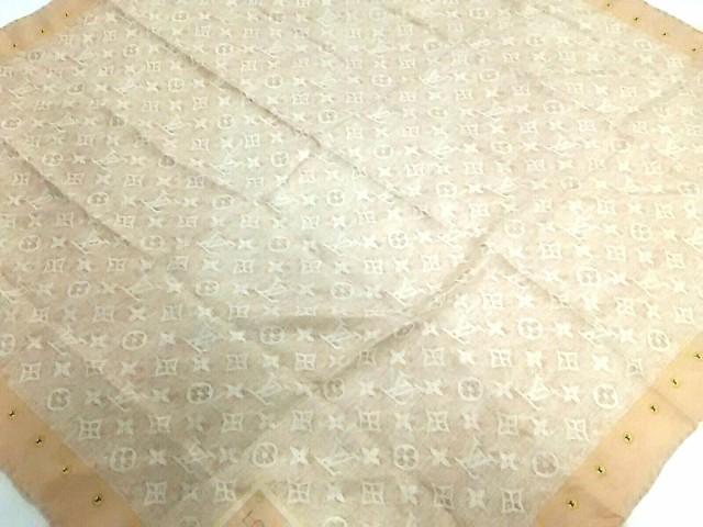 【超目玉】 ルイヴィトン LOUIS VUITTON ピンク スカーフ ルイヴィトン モノグラムデニム レディース 美品 カレ VUITTON・モノグラム デニム ピンク シルク【】20190927, オコッペチョウ:ea0b0484 --- bertholdhanfstein.de