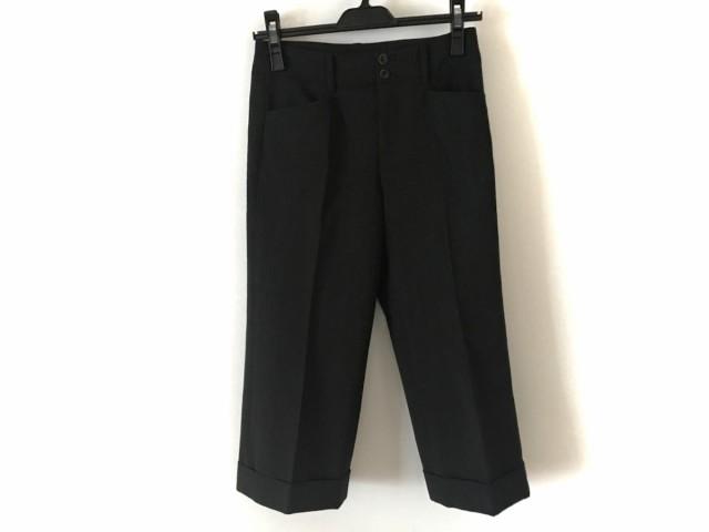 ビースリー B3 B-THREE パンツ サイズ28 L レディース 美品 ダークグレー【】20191127