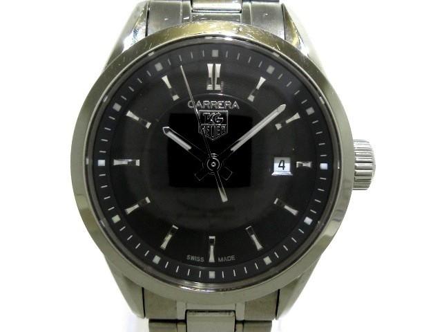 『2年保証』 タグホイヤー TAG Heuer 腕時計 カレラレディ WV1414.BA0793 WV1414.BA0793 レディース カレラレディ Heuer 黒【】20191205, エコロトップ:87852abb --- kzdic.de