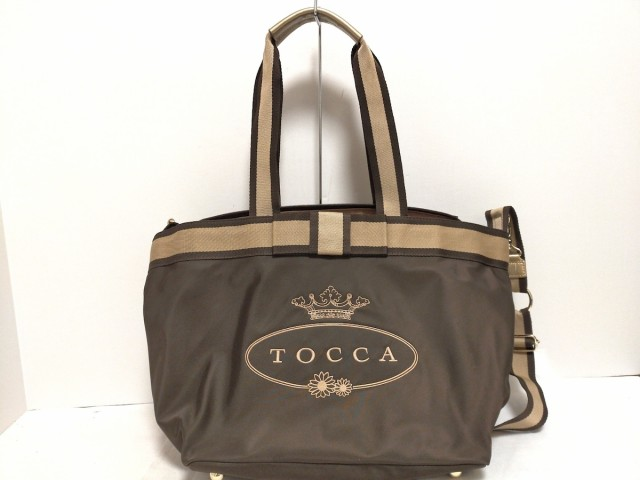 tocca マザーズ バッグ