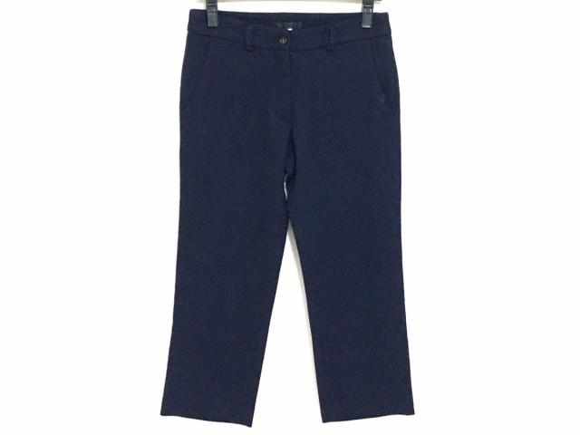 ドゥーズィエム DEUXIEME CLASSE パンツ サイズ38 M レディース ダークネイビー【】20200219