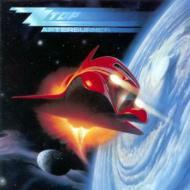 【CD輸入】 Zz Top ジージートップ / Afterburner