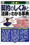 【単行本】 大門則亮 / 図解 契約のしくみと法律がわかる事典