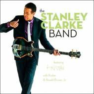 【CD輸入】 Stanley Clarke スタンリークラーク / Stanley Clarke Band 送料無料