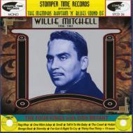 【CD輸入】 Willie Mitchell ウィリーミッチェル / Memphis Rhythm N Blues Sound Of 送料無料