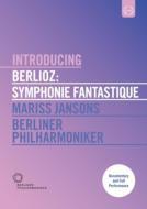 【DVD】 Berlioz ベルリオーズ / 幻想交響曲 ヤンソンス&ベルリン・フィル