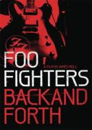 【DVD】 Foo Fighters フーファイターズ / Back And Forth