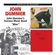 【CD輸入】 John Dummer Band / John Dummer's Famous Music Band  /  Blue