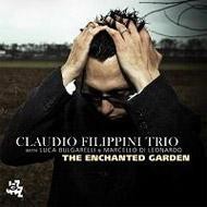【CD輸入】 Claudio Filippini / Enchanted Garden