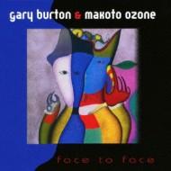 【SHM-CD国内】 Gary Burton / 小曽根真 / Face To Face