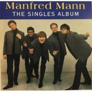 【CD輸入】 Manfred Mann マンフレッドマンズアースバンド / Singles Album