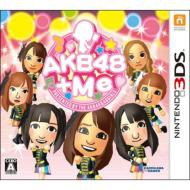【GAME】 ニンテンドー3DSソフト / AKB48+Me 送料無料