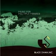【CD】 オムニバス(コンピレーション) / BLACK SWAN 4