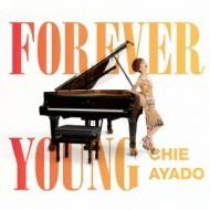 【CD国内】 綾戸智絵 (綾戸智恵) アヤドチエ / Forever Young 送料無料