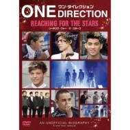 【DVD】 One Direction ワンダイレクション / ワン・ダイレクション リーチング・フォー・ザ・スターズ
