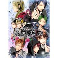 【GAME】 PSPソフト / BLACK CODE ブラック・コード 送料無料