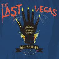 【CD輸入】 Last Vegas / Sweet Salvation