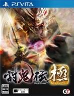 【GAME】 Game Soft (PlayStation Vita) / 討鬼伝 極 送料無料