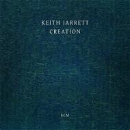 【CD輸入】 Keith Jarrett キースジャレット / Creation 送料無料