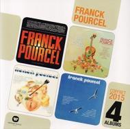 【CD輸入】 Franck Pourcel フランクプゥルセル / Coffret 2015 送料無料