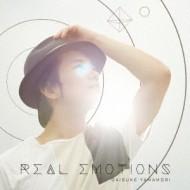 【CD】 山森大輔 / REAL EMOTIONS 送料無料