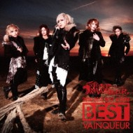 【CD】初回限定盤 FEST VAINQUEUR / ベストばんくーる 送料無料