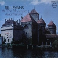 【SHM-CD国内】 Bill Evans (Piano) ビルエバンス / At The Montreux Jazz Festival
