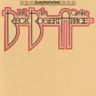 【SACD国内】 Beck Bogert & Appice / Beck Bogert  &  Appice (SACD Multi-ch Hybrid Edition)(7インチサイズ紙ジャケット)