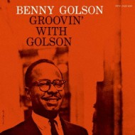 【SHM-CD国内】 Benny Golson ベニーゴルソン / Groovin' With Golson