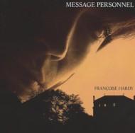 【LP】 Francoise Hardy フランソワーズアルディ / Message Personnel 送料無料