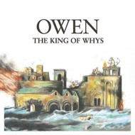 【CD輸入】 Owen / King Of Whys 送料無料